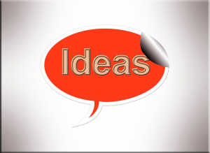 Ideas – Marketing – Sharing – Ideas